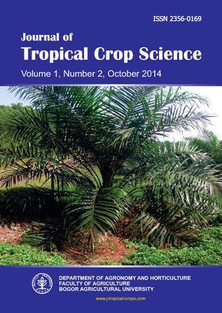 Cover JTCS Vol 1 Number 2 October 2014